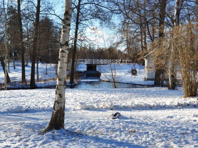 Söndag den 21 februari – Vandringsgudstjänst