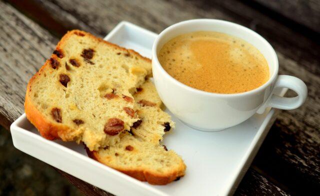 Digitalt kyrkkaffe – Söndag den 21 mars