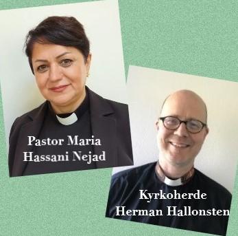 Söndag den 10 juli – Gudstjänst på Sofielund