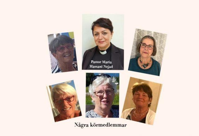 Söndag den 8 augusti kl 17 – Gudstjänst på Sofielund
