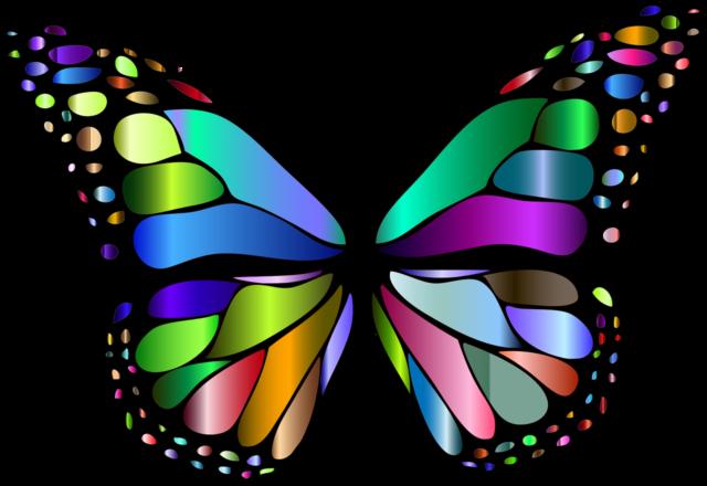 Söndag den 17 oktober – En dag i regnbågens färger
